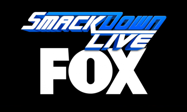 "WWE and Fox ink historic $1 billion deal for broadcast rights to ""WWE Smackdown Live"""