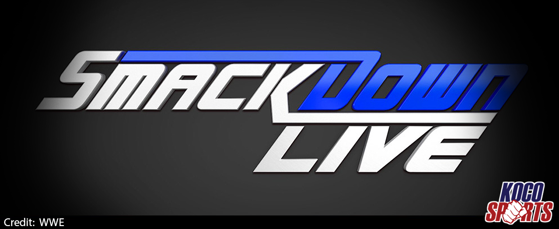 Video: WWE Smackdown Live! – 05/01/18 – (Full Show)