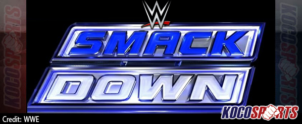 Video: WWE Thursday Night Smackdown – 08/06/15 – (Full Show)