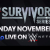 Video: Breaking coverage of WWE Survivor Series – 11/23/14 – (Live @ 7PM EST / 12AM GMT)