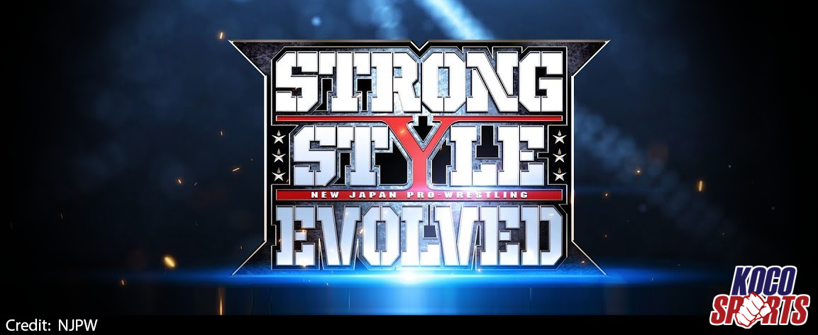 Video: NJPW Strong Style Evolved – 03/25/18 – (Full Show)