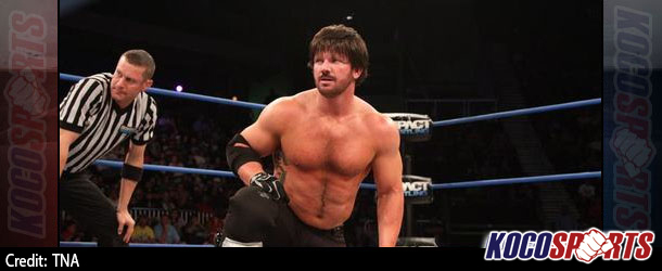 Video: AJ Styles tells fans he is open to an appearance at the Royal Rumble if WWE has an open spot