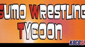 Combat Sports Arcade: Sumo Wrestling Tycoon – (Flash Game)