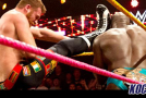 WWE NXT results & footage – 10/30/14 – (Zayn tries to take down O'Neil; tag teams battle for title opportunity)