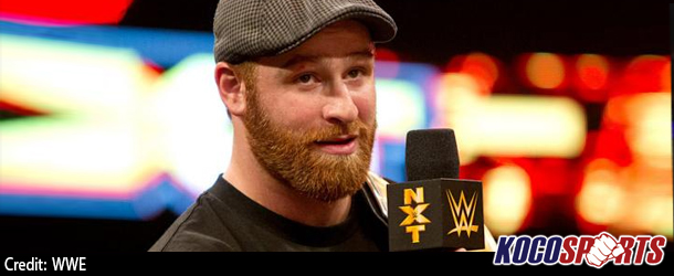 Video: Sami Zayn comments on the possibility of dropping to 205lbs in order to compete in WWE's cruiserweight division