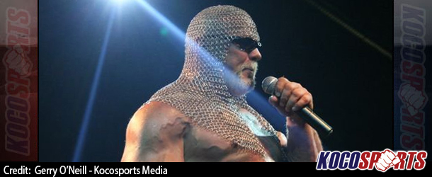 Video: Scott Steiner has some harsh words for Triple H, Stephanie McMahon and the WWE