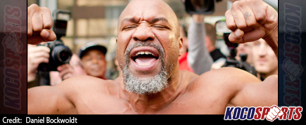 Wladimir Klitschko unimpressed by Shannon Briggs' latest antics