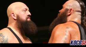 Podcast: Wrestle AM – 02/21/17 – (WWE Monday Night Raw Review; Strowman vs. Big Show)