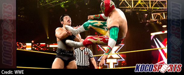 Video: WWE NXT coverage – 09/04/14 – (NXT Tag Team Championship No. 1 Contenders' Tourney Finals)