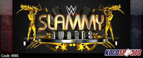 The best of the WWE Slammy Awards now available on WWE Network