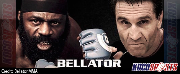 Bellator officially books Kimbo Slice vs. Ken Shamrock fight for June in St. Louis