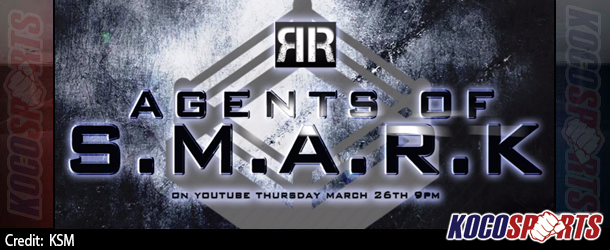 Podcast: Agents of S.M.A.R.K. – 03/26/15 – (Featuring Boom Boom)