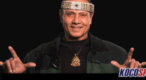 """WWE Hall of Famer, """"Superfly"""" Jimmy Snuka, arrested this morning and charged with third-degree murder"""