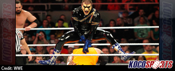 """Video: WWE planning a feud between Cody """"Stardust"""" Rhodes and """"Arrow"""" star Stephen Amell"""