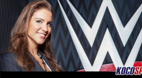 Stephanie McMahon talks with SportsCenter about the rise of women's wrestling in WWE