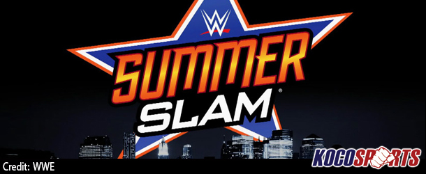 Video: WWE SummerSlam – 08/20/17 – (Full Show)
