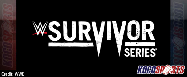 WWE reacts to threats of a possible terrorist attack by ISIS at tonight's Survivor Series