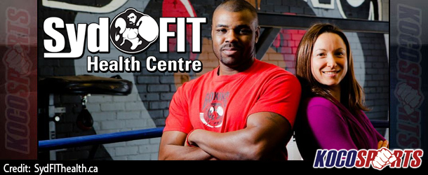 Kocosports Marketing congratulates our client, SydFIT Health Centre, on the launch of their new website!