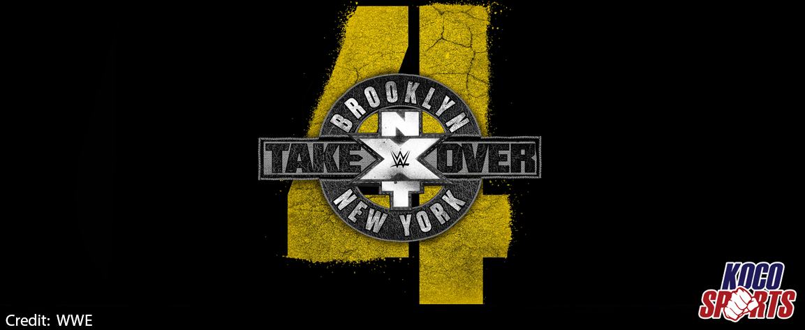 Video: NXT Takeover – Brooklyn IV  – 08/18/18 – (Full Show)