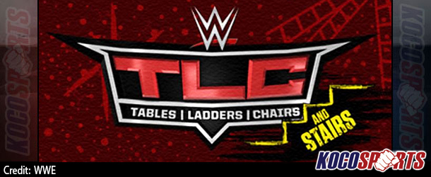 """Video: Breaking coverage of WWE """"Tables, Ladders, Chairs & Stairs"""" – 12/14/14 – (Live @ 7:30PM EST / 12:30AM GMT)"""