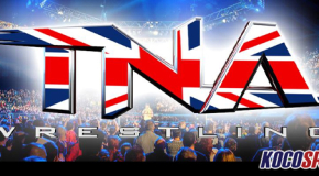 TNA Lockdown pay-per-view event set to take place at Wembley Arena in London on January 30th