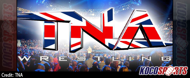 Video: Dixie Carter announces that all stops on TNA's UK tour will be Impact Wrestling TV tapings