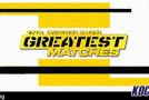 "TNA Wrestling's ""Greatest Matches"" show joins Destination America weekend lineup"
