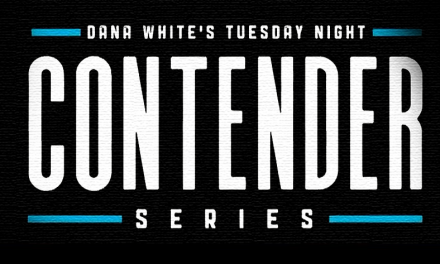 Video: UFC Tuesday Night Contender Series – 08/07/18 – (Full Show)