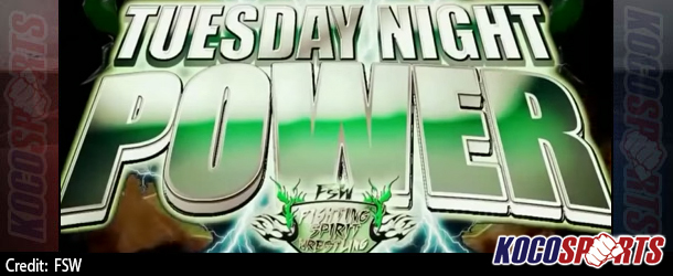 Video: FSW Tuesday Night Power – 11/02/14 – (Full Show)