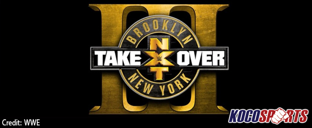 "Video: WWE presents NXT ""Takeover Brooklyn III"" – 08/19/17 – (Full Show)"
