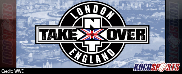 "Podcast: Wrestle AM – ""WWE Presents NXT Takeover – London"" – 12/15/15 – (Preview Show)"