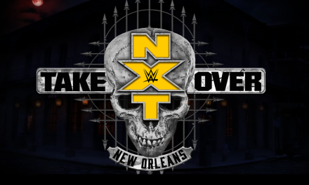"Video: NXT Takeover ""New Orleans"" – 07/04/18 – (Full Show)"