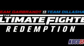 Video: The Ultimate Fighter – 05/04/17 – (Full Show)