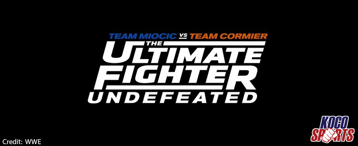 Video: The Ultimate Fighter – 05/23/18 – (Full Show)