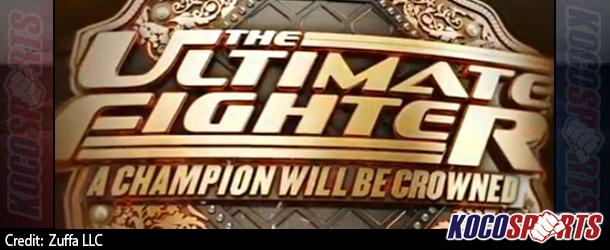 Video: The Ultimate Fighter – 11/12/14 – (Full Show)