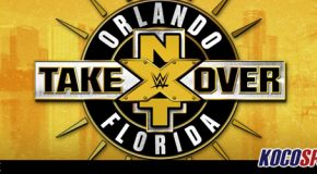 "Video: WWE presents NXT ""Takeover – Orlando"" – 04/01/17 – (Full Show)"