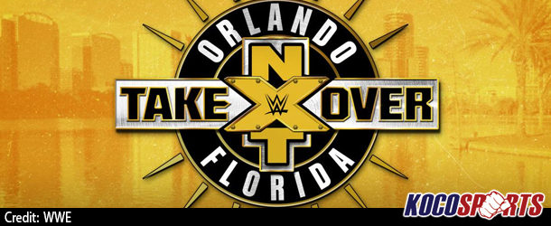 """Video: WWE presents NXT """"Takeover – Orlando"""" – 04/01/17 – (Full Show)"""