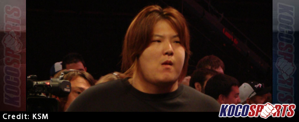 Takeshi Morishima, most notably of Pro Wrestling NOAH, has announced retirement
