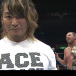 NJPW King of Pro-Wrestling results – 10/07/10 – (Omega retains over Rhodes and Ibushi)
