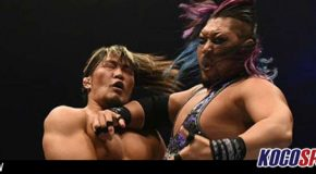 Podcast: NJPW 45th Anniversary review – 03/06/17 – (Title changes and heel turns at New Japan birthday show)