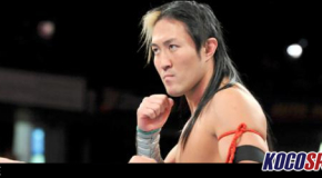 "Video: Yoshi Tatsu reveals he suffered a broken neck during NJPW ""Power Struggle"" match with AJ Styles"