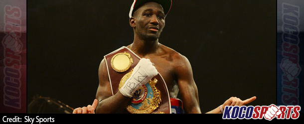 WBO champ Terence Crawford wins unanimous decision over Ray Beltran