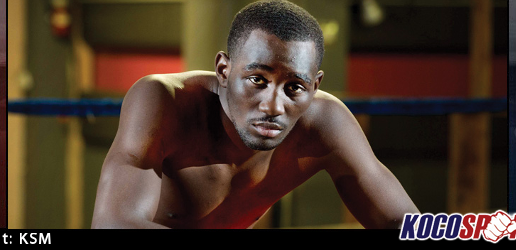 Terence Crawford has become a two-time WBO Champion following victory over Thomas Dulorme