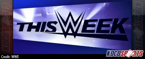 Video: This Week in WWE – 08/19/17 – (Full Show)