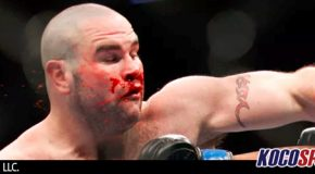 Tim Hague declared brain dead following brutal knockout boxing loss to Michal Andryszak