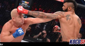 Bellator Dynamite results – 09/19/15 – (Liam McGeary submits Tito Ortiz; Phil Davis wins tourney)