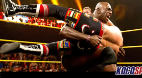 Video: WWE NXT coverage – 09/18/14 – (Adrian Neville & Sami Zayn vs. Titus O'Neil & Tyson Kidd)