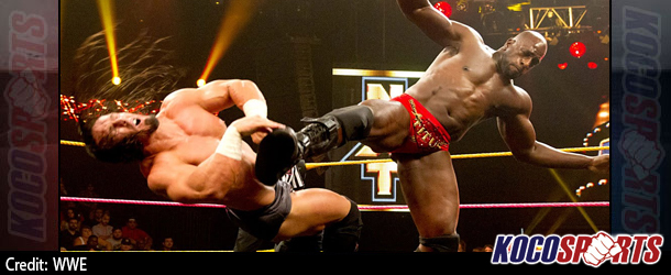 Video: WWE NXT Coverage – 10/23/14 – (Adrian Neville vs. Titus O'Neil – NXT Championship)