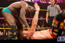 Video: WWE NXT Coverage – 10/30/10 – (Sami Zayn vs. Titus O'Neil)