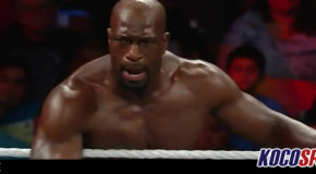 Triple H and Joey Mercury responsible for saving Titus O'Neil's job following last week's Raw